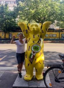 Berlin Bear 4