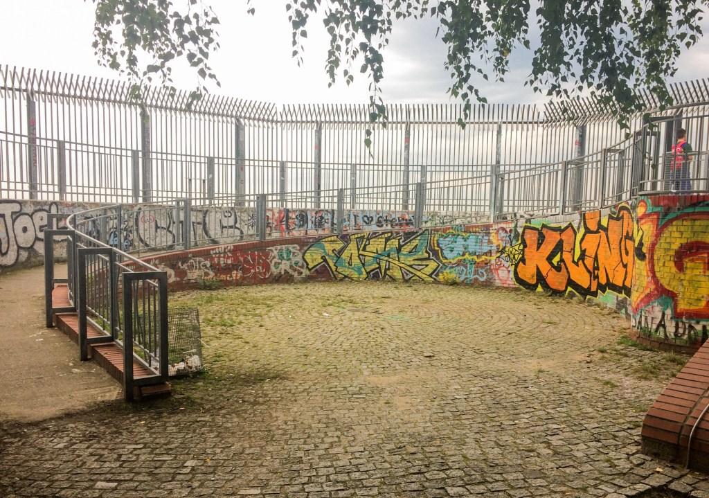 Berlin - Flak Tower