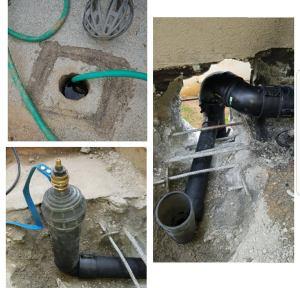 אינסטלציה ייעוץ והכוונה לכל עבודות המים והביוב