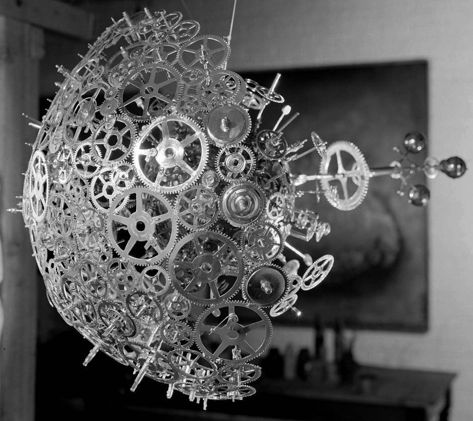 Timepiece (1964)