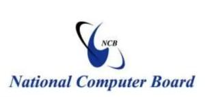 national computer board logo
