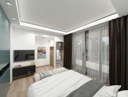 EOS Master Bedroom