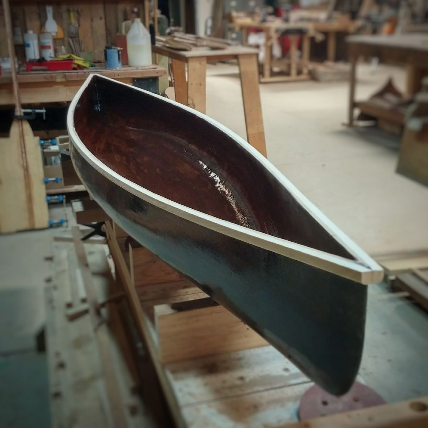 Canoe Plans For Lightweight Elegant Solo And Tandem Cedar