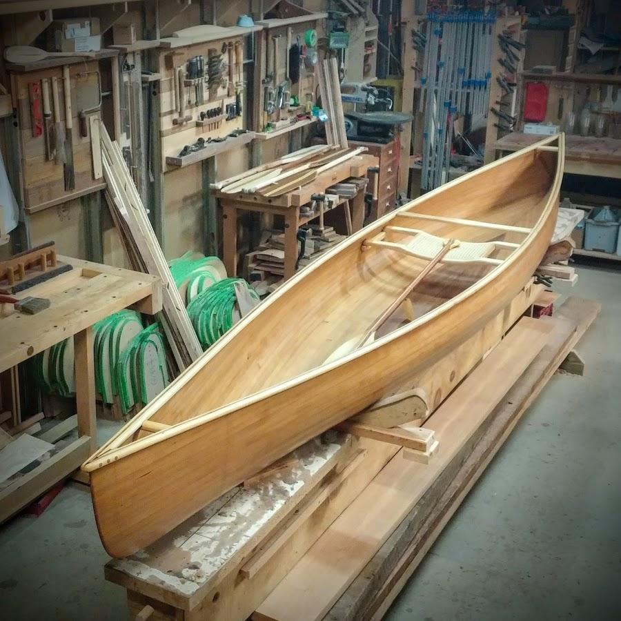 Siskiwit Bay Skin-on-Frame Sea Kayak Plans   Canoe Design