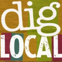 dig local