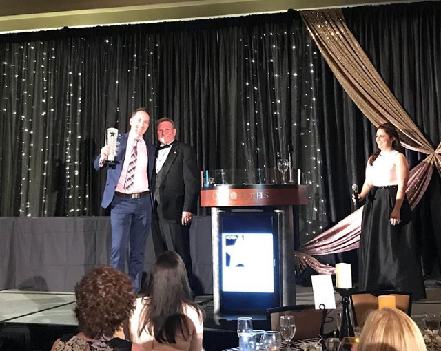 Congratulations to the Asheville HBA STARS Winners