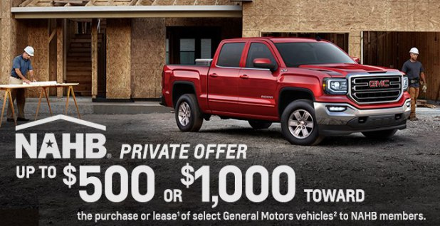 Buying a New Vehicle? You Can Get $500 to $1000 for Your Purchase