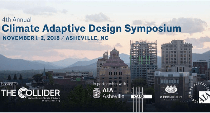 AIA Asheville Presents 'Not-So-Utopian Futures: Solar & Climate Architecture of the 1950s'