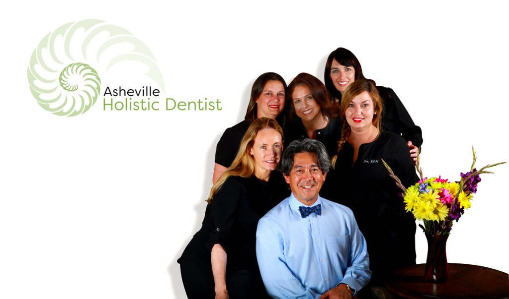 Asheville Holistic Dentist Team