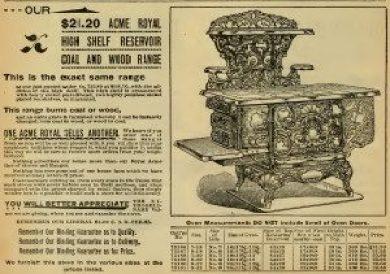 Sears Roebuck catalog (1903), p. 818