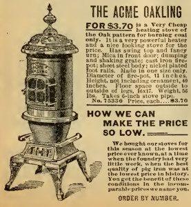 Sears Roebuck catalog (1903), p. 821
