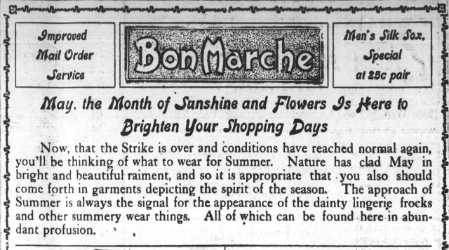 Asheville Citizen-Times, May 4, 1913, p. 2