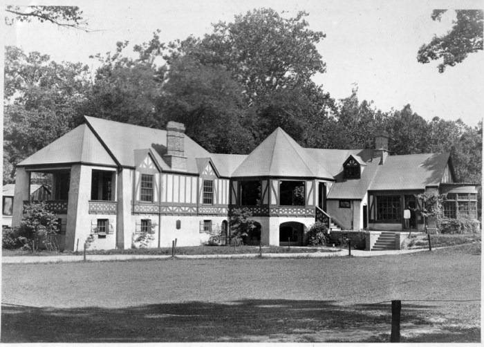 Malvern Hills Country Club, Date Unknown.