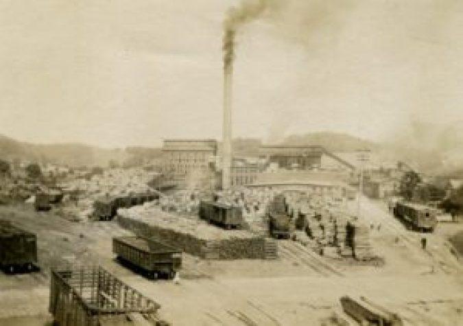 Champion Paper & Fiber 1911