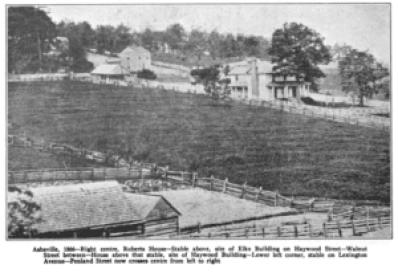 Asheville 1866