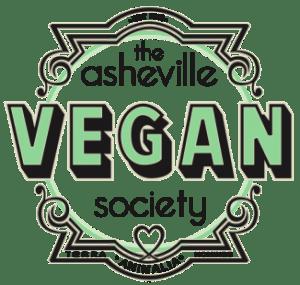 Asheville Vegan Society logo