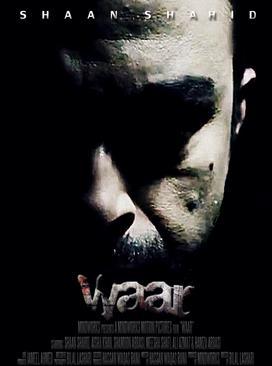 Waar (Movie Review) - Sort of.