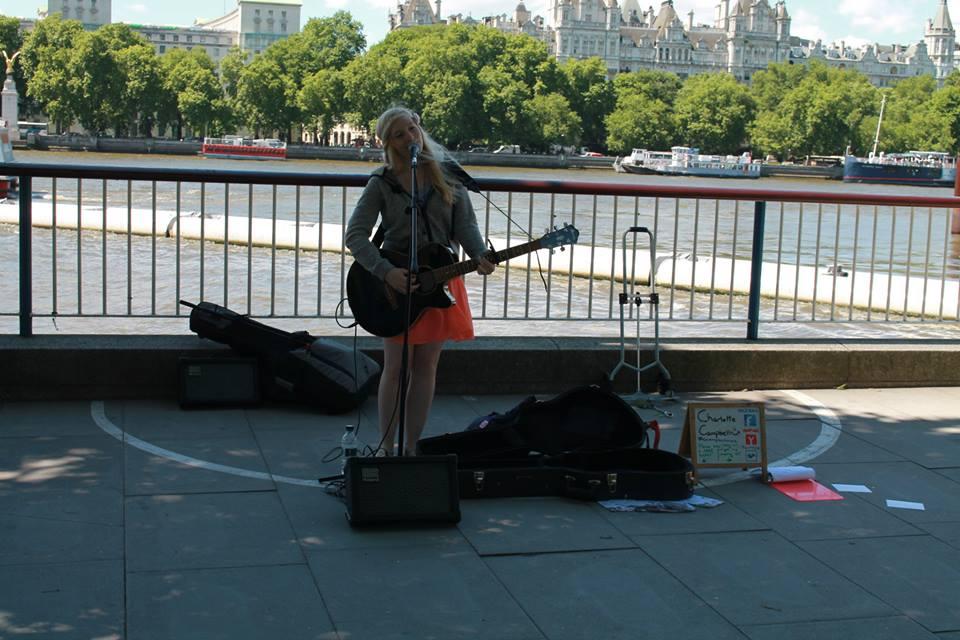 London Street Performers (6/6)
