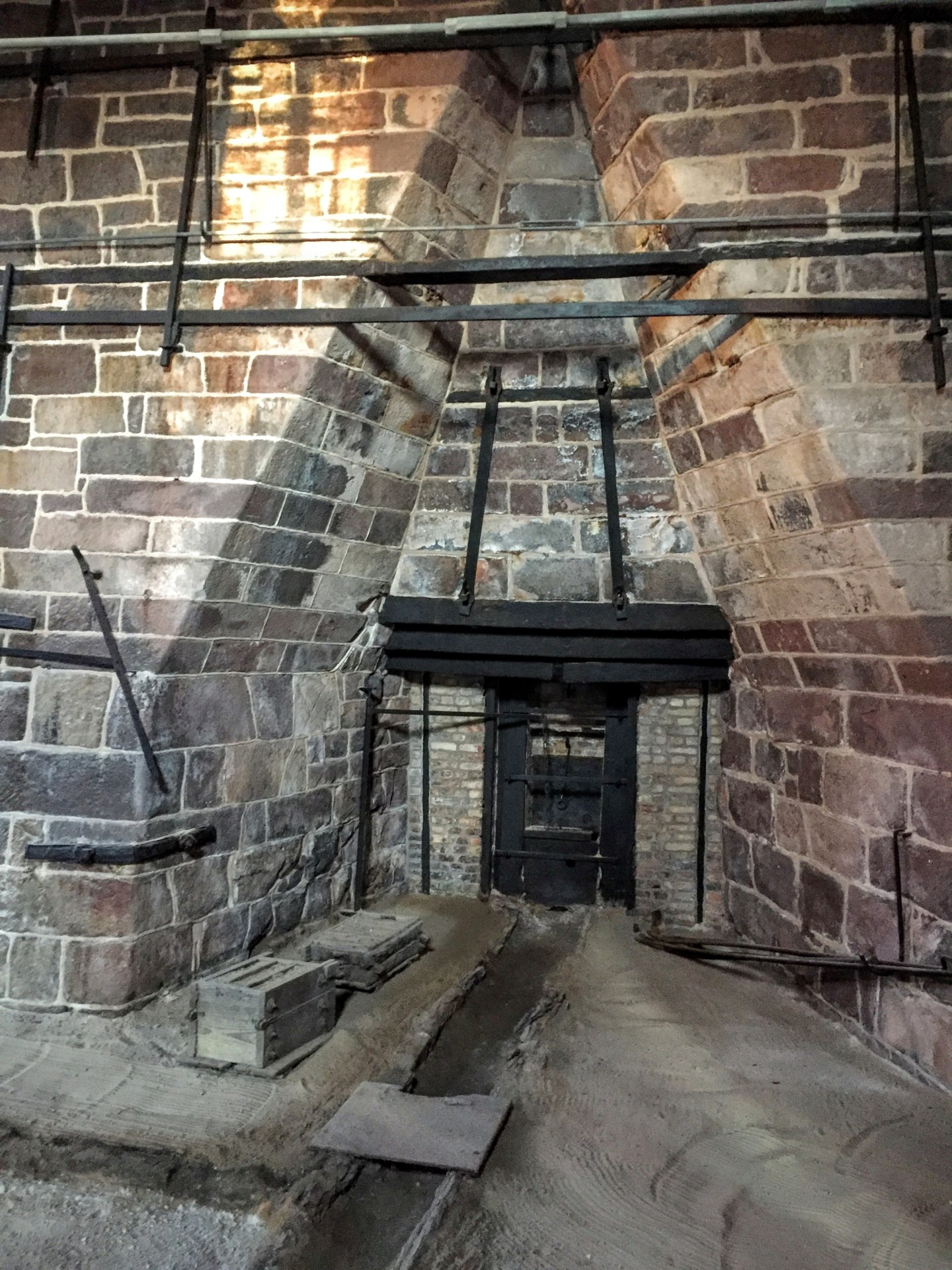 Cornwall Iron Furnace