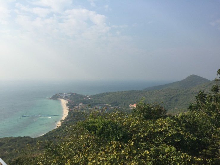 Vista point - Koh Larn