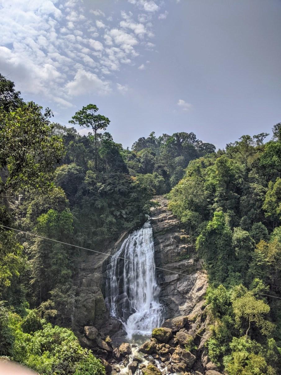 Valara Falls