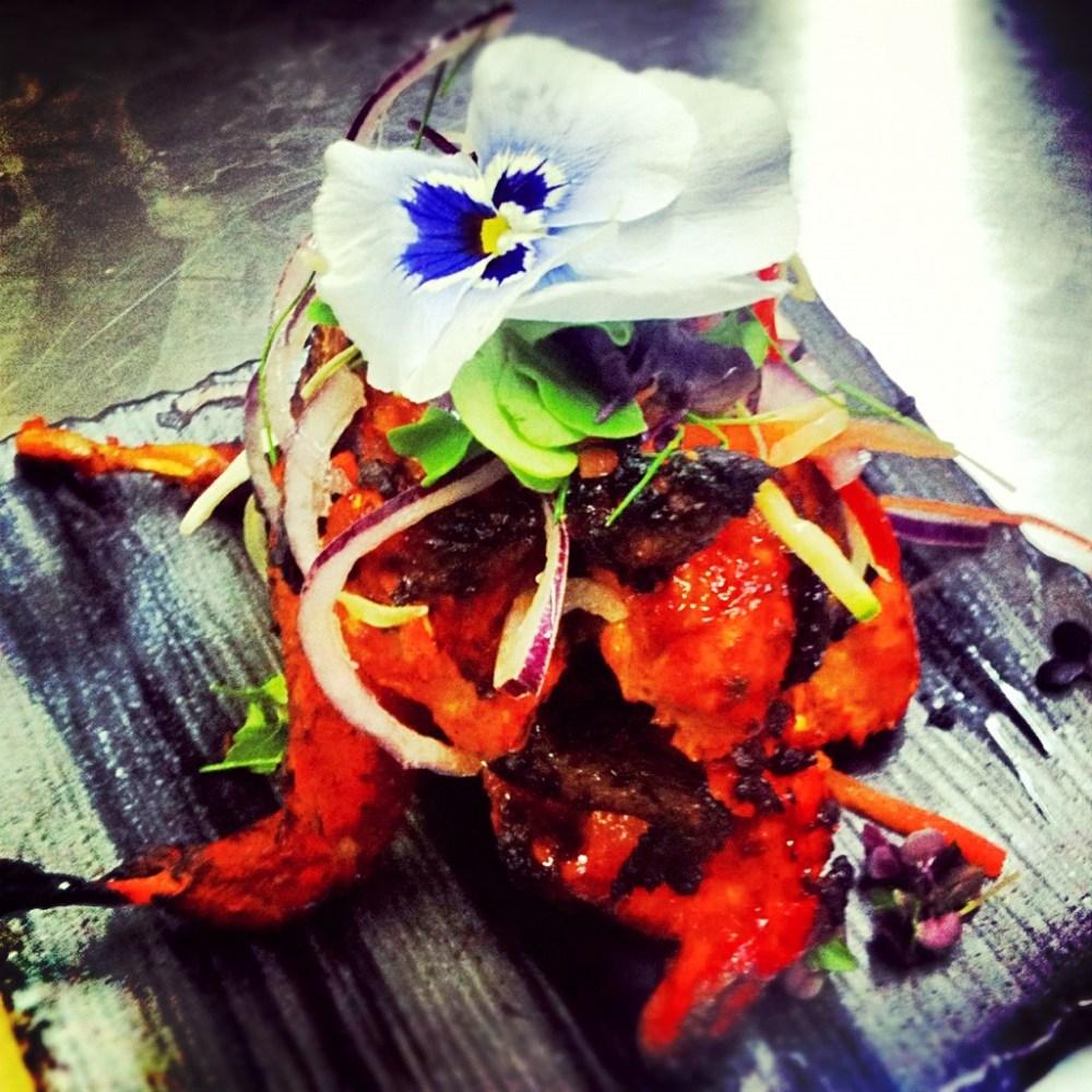 Turban Street Cafe - Redefining Indian Street Food (6/6)