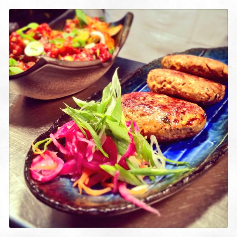 Turban Street Cafe - Redefining Indian Street Food (5/6)