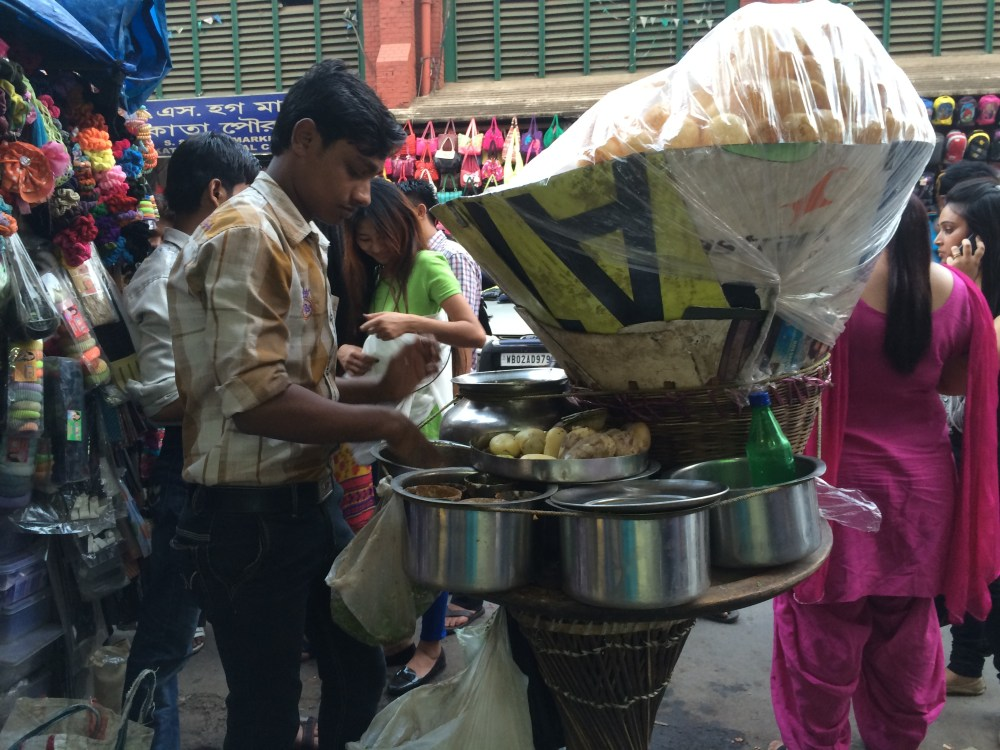 The Great Indian Culinary Odyssey  (2/6)