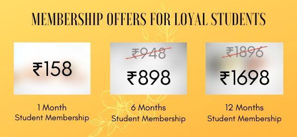 membership offers v2