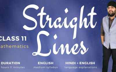 Ch10. Straight Lines