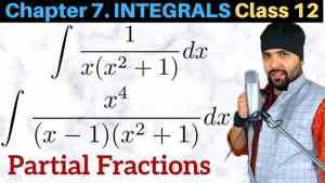 7. Integrals 2