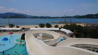 広島 因島アメニティプール