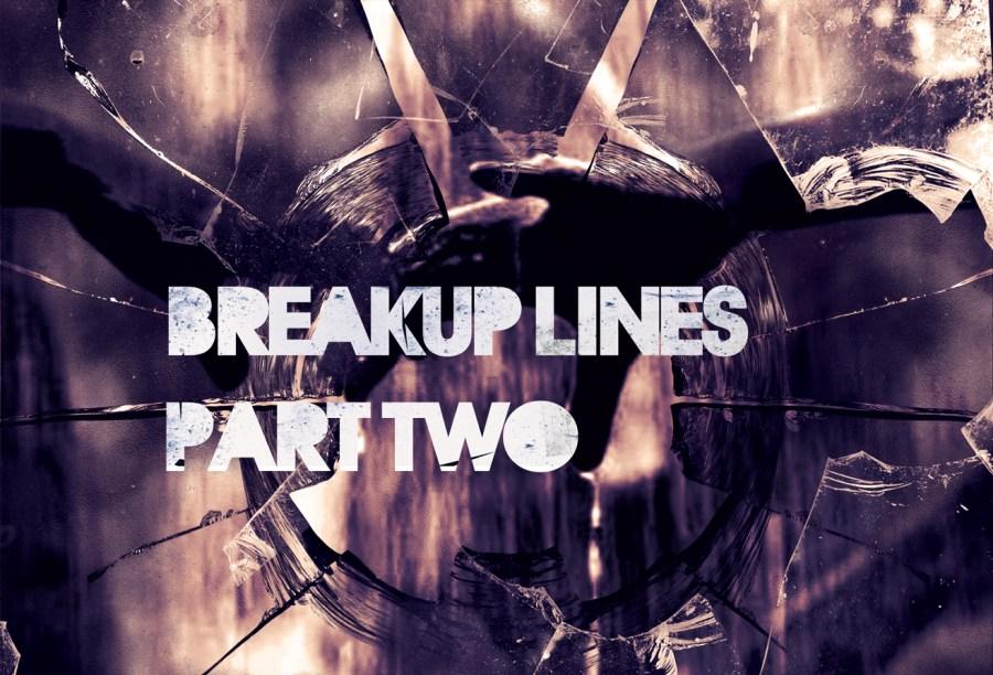 Breakup Lines 2