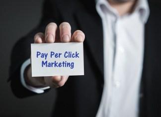 Pay-Per-Click - ASH KNOWS