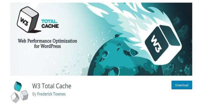 W3 Total Cache - ASH KNOWS