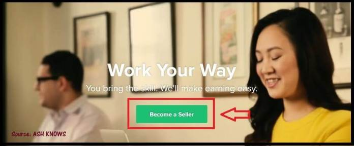 Become a Seller - ASH KNOWS
