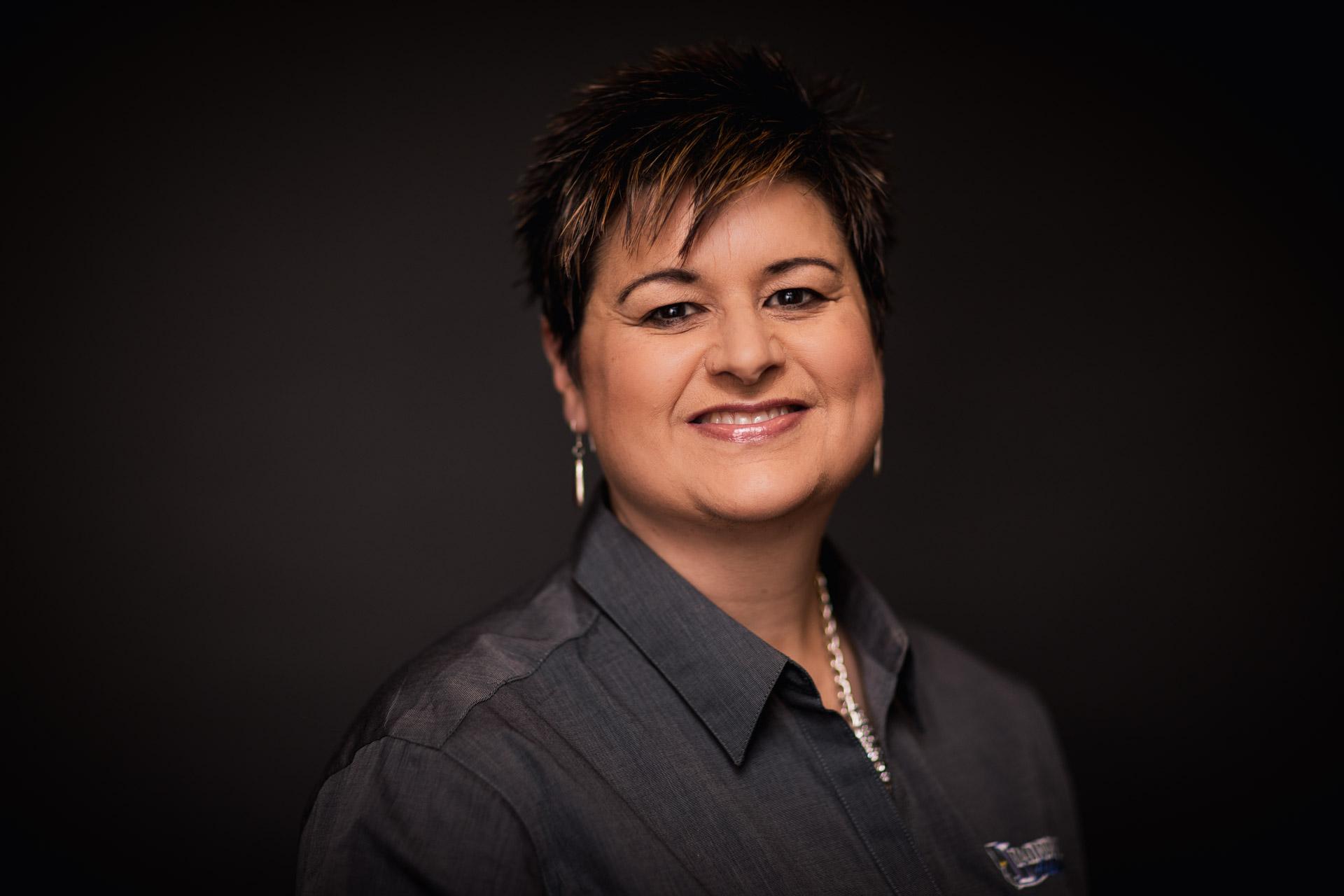 leadership ashland executive director ginny telego