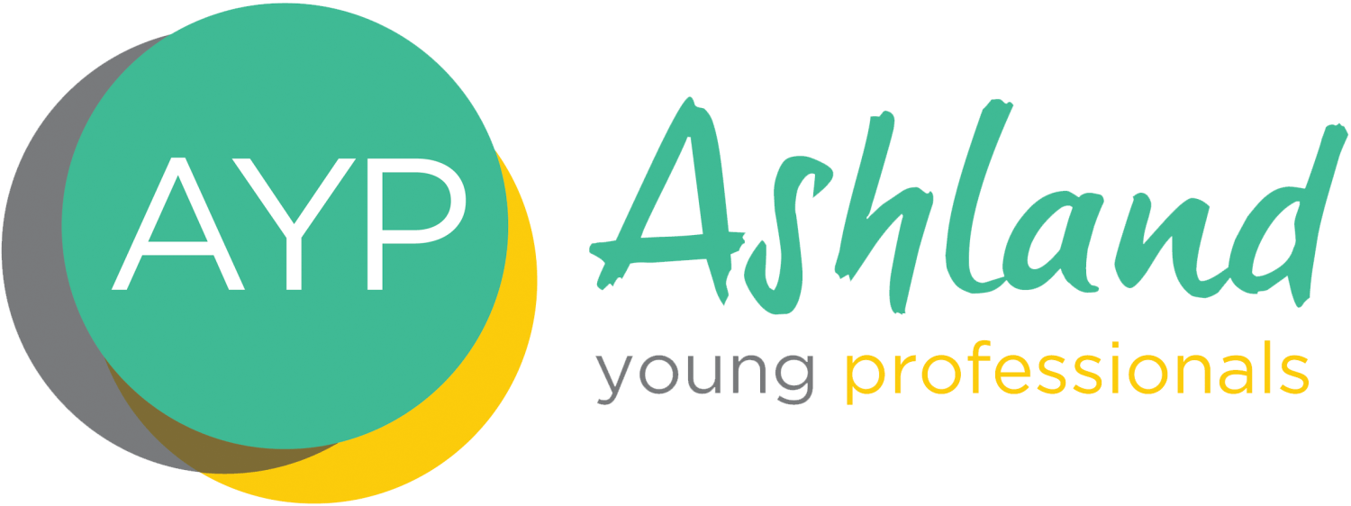 ashland young professionals logo