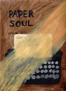 Paper Soul by Ashlee Craft - Cover