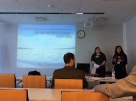 Ashlee Cunsolo Willox & Inez Shiwak on climate change and mental health in the Circumpolar North.