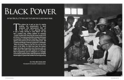 Johnson Magazine Project