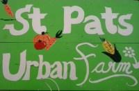 St. Pats Urban Farm