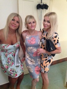 Luce, Gemmy, Kimmy
