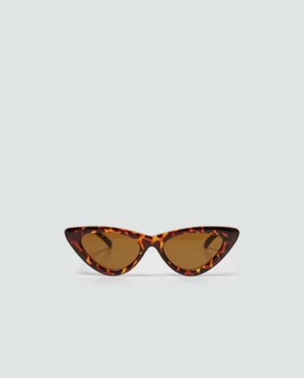 Zara Cat Eye Sunglasses