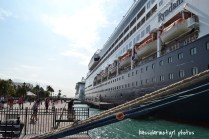 Key West Cruise Ship