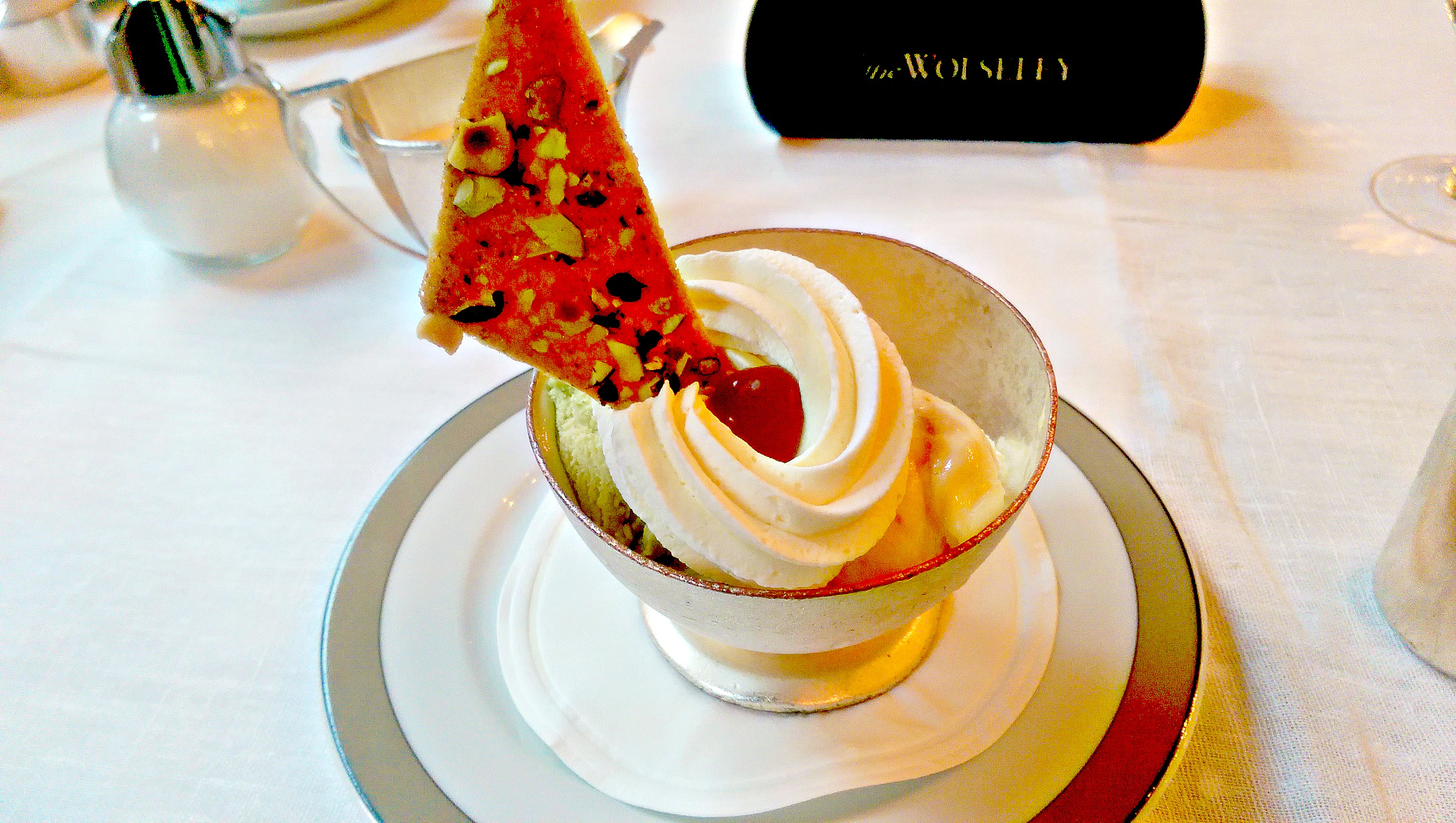 The Wolseley ice cream2