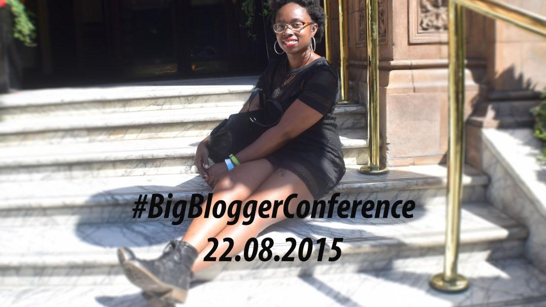 #BigBloggerConference ashleighsworld.com