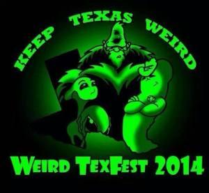 Weird TexFest