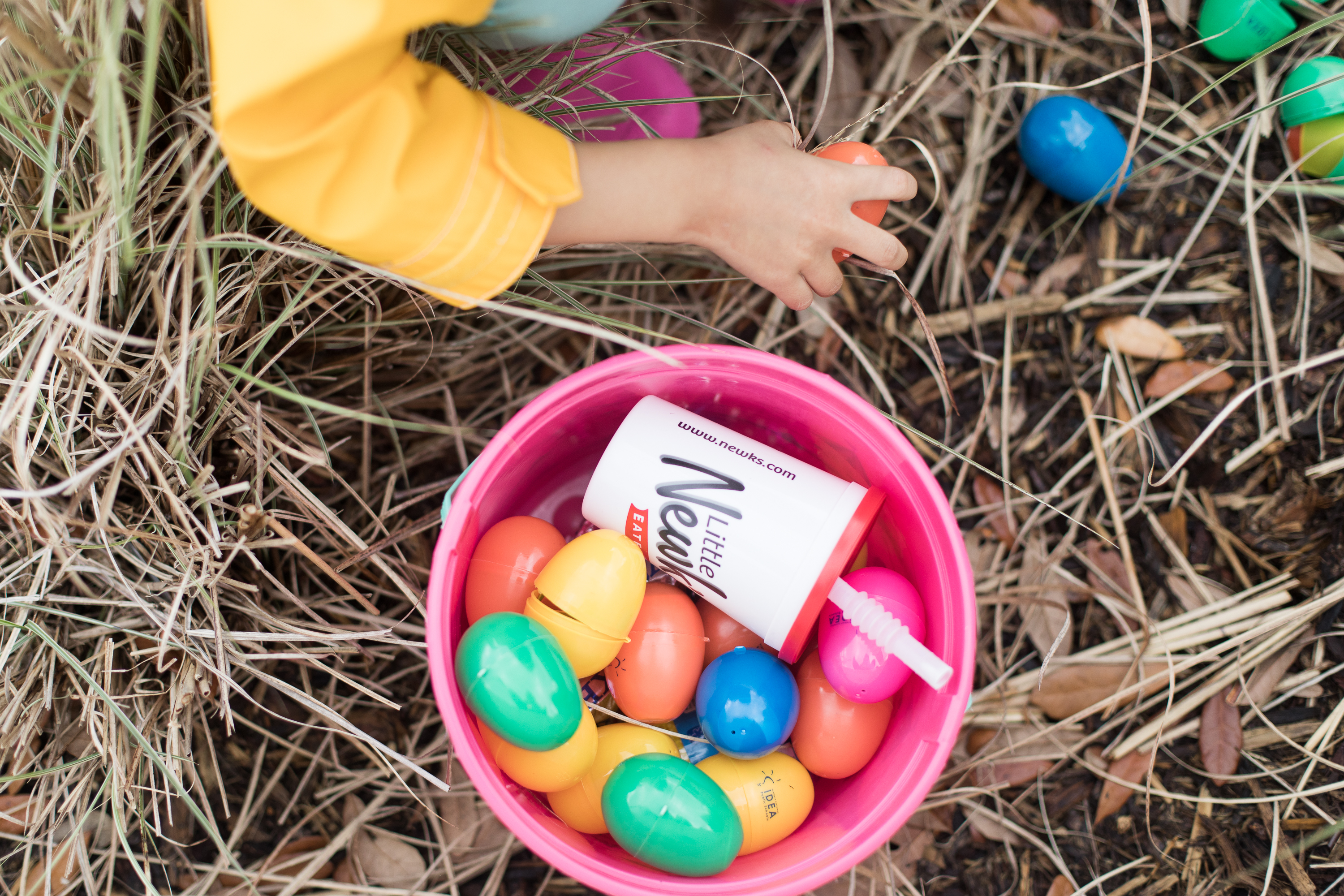 Ashley Landry Photography - Red Stick Mom Egg Hunt-210