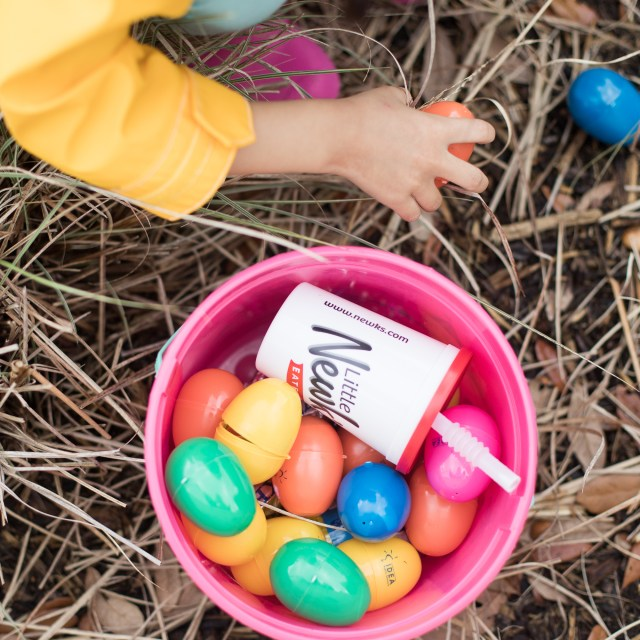 3 Quick Tips for Better Easter Photographs